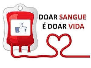 Doação De Sangue Zeca Soares