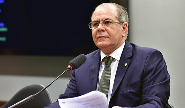 Resultado de imagem para Deputado Hildo Rocha