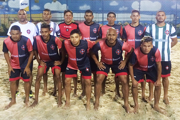 MotoClubBeachSoccer