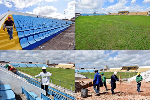 EstadioNhozinhoSantos