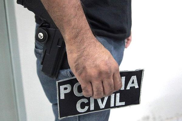 Policiais civis fazem greve por tempo indeterminado no Maranhão