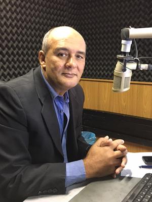 Roberto Fernandes retira pré-candidatura