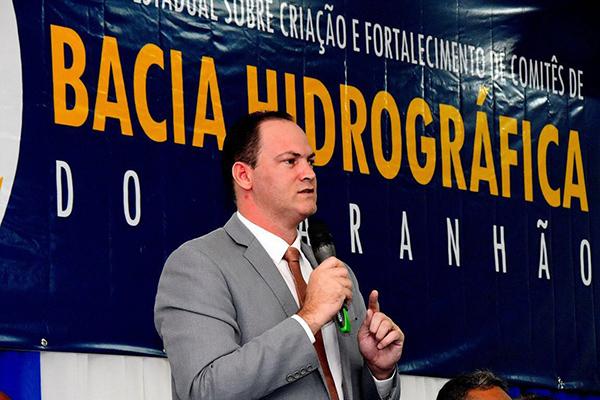 Maranhão cria Comitê de Bacias Hidrográficas