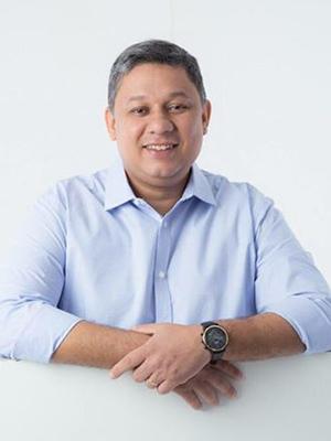 Vereador Honorato Fernandes (PT)