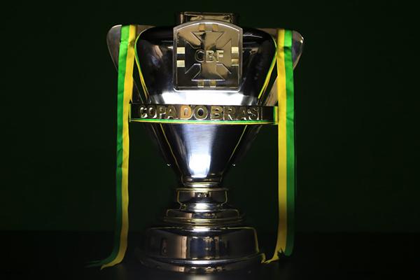Moto e Sampaio estreiam na Copa do Brasil 2017  na quinta-feira  (9 de fevereiro)