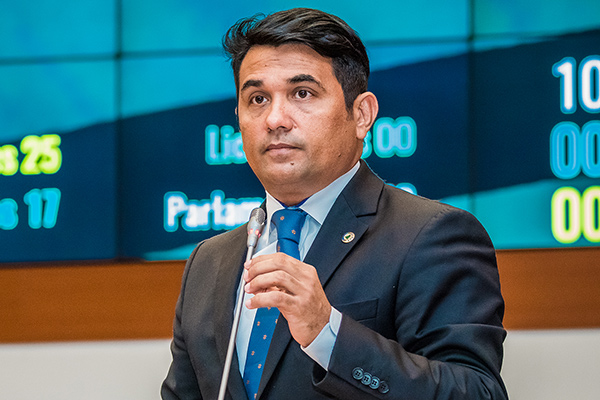 Wellington solicita que prefeitos anulem contrato com a Odebrecht