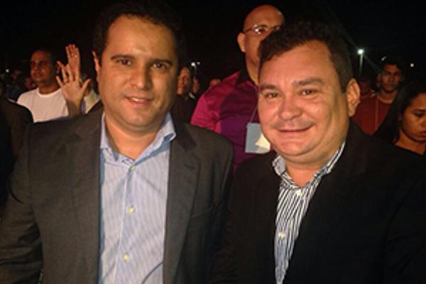 Vereador Ivaldo Rodrigues é escolhido por Edivaldo Holanda Júnior para a Semapa