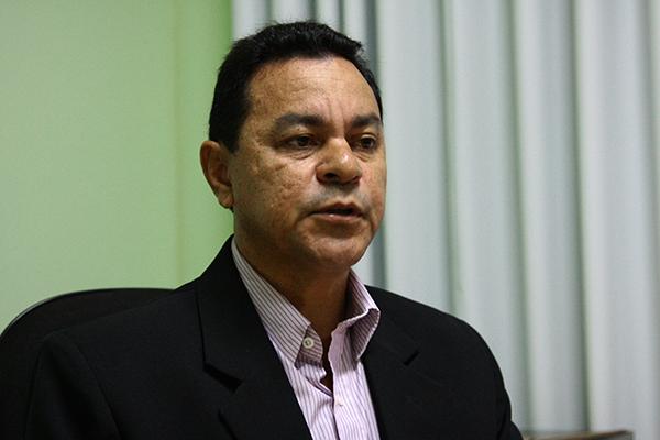 Secretário Júlio França continuará comandando o esporte na gestão de Edivaldo Holanda Júnior