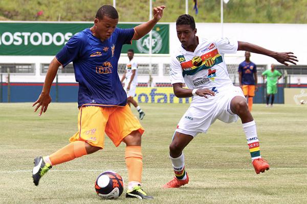 Jogadores do Sampaio ainda não sabem quando retornarão ao Maranhão